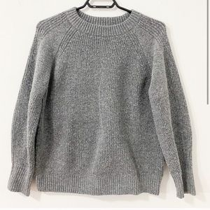 Last Chance ❄️ Clear out! Topshop Ribbed Sweater